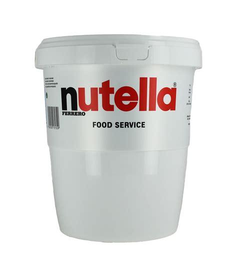 geant cuisine 5kg nutella