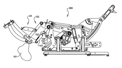 Lazy Boy Wiring Diagram by 55 Recliner Parts Diagram Lazy Boy Rocker Recliner Parts