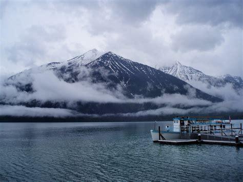 Glacier Boat Tours by Glacier National Park Lake Mcdonald Boat Tour