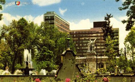 Ciudad De Mexico Distrito Federal