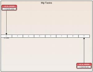 Drawio Timeline