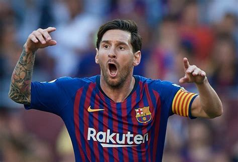 laliga transfer news  offer  lionel messi revealed real madrid interested  premier
