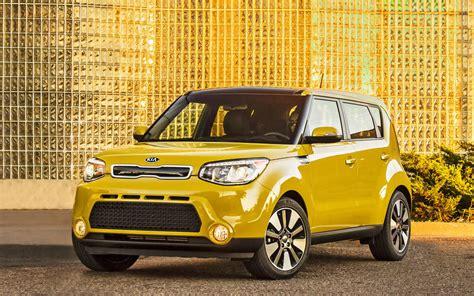 New Ev Cars 2016 by 2016 Kia Soul Ev Lineup New Variants Details