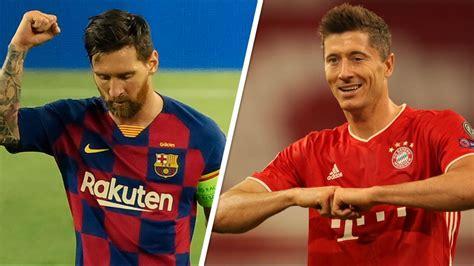 Barcelona y Bayern Munich ponen sus mejores cartas sobre ...