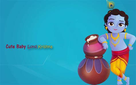 Baby Animation Wallpaper Free - krishna janmashtami animated wallpapers 2017 free
