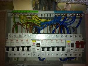 Distribution Board Additional Mcb Or Rcbo