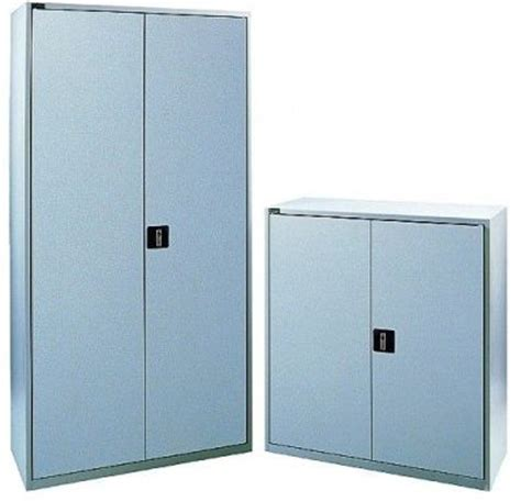 Metal Cupboards by Everyday Stationery Metal Cupboards Triumph 992mm High