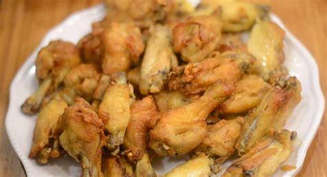 chicken ninja air wings foodi fryer crispy grill steve sprinkles sparkles