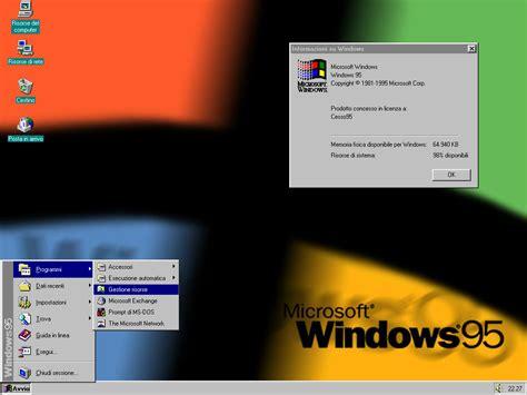 Windows 95 - Wikipedia