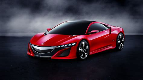 Acura Nsx Wallpaper 4k by Acura Nsx Wallpaper 15 1920 X 1080 Stmed Net