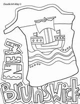 Canadian Coloring Rockies Canada Colouring Columbia British Classroomdoodles Province Studies Social Designlooter Age Classroom Doodles Printables Primary sketch template