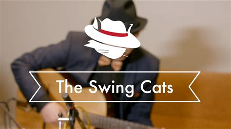 The Swing Cats  Meaning Of A Soul [original] Youtube
