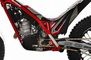Gas Gas Txt Racing 125 Specs