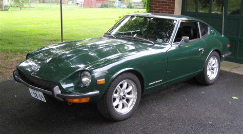 Datsun 240zg by Choosing A 240z 260z Or 280z Datsun