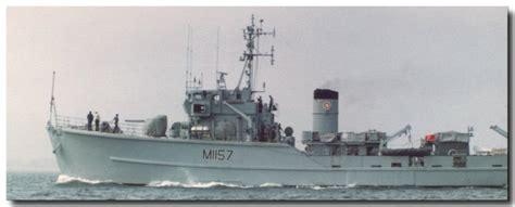 HMS Kirkliston photographic gallery