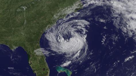 warming changing boundaries  hurricane season