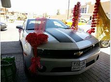 صور تزيين سيارات الاعراس صور سيارات زفاف