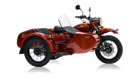 Ural M70 2019 by Ural Photos Pictures Pics Wallpapers Top Speed