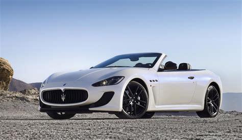 Maserati Granturismo Modification by Maserati Granturismo Convertible Price Modifications
