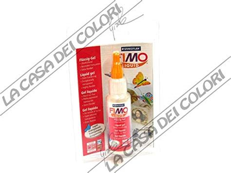 Fimo Liquid Decorating Gel - fimo liquid decorating gel 1 6oz buy in uae