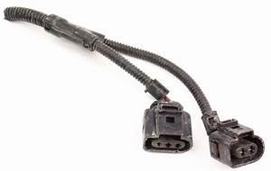 Taillight Plug Pigtail 98