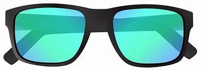 Sunglasses Clipart Glasses Lunettes Transparent Yopriceville