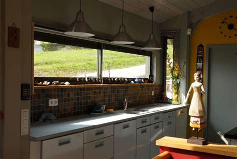 hauteur fenetre cuisine architecture d 39 intérieur architecte de maisons
