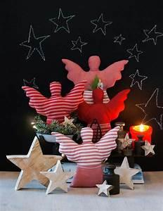 Weihnachten Nähen Ideen : die besten 25 n hen f r weihnachten ideen auf pinterest deko f r weihnachten n hen n hen ~ Eleganceandgraceweddings.com Haus und Dekorationen