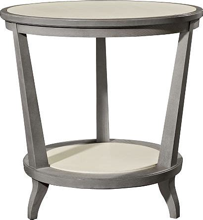 rye side table ash from the 1911 collection
