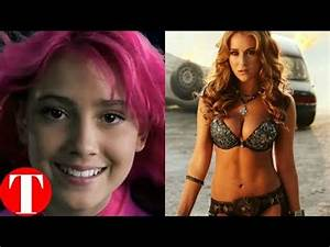 Sharkboy And Lavagirl Then And Now 2017 ⭐ Sharkboy y ...