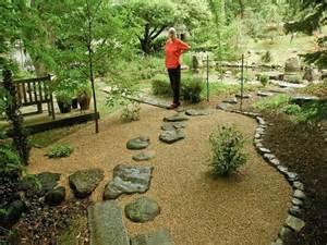 Landscaping Garden Edging Ideas