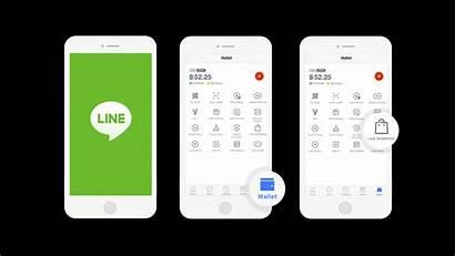 Line Platform Commerce Shopping Number Million Users