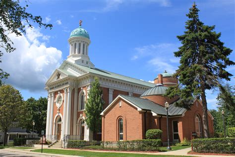 File:Saint Joseph's Catholic Church Adrian Michigan.JPG ...