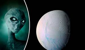 ET BOOST: Saturn's Moon could host ALIEN LIFE after ...
