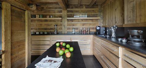 cuisine cholet s farms chalets cosy neve design