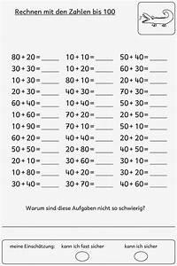 Zahlen Auf Rechnung : lernst bchen kleinschrittig im zr bis 100 plus und minus ~ Themetempest.com Abrechnung