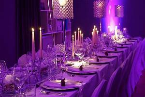 Event, Lighting, For, A, Private, Dinner, Party
