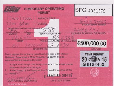 Boat Driving Permit California by Travels With Norm Velocette At The Dmv