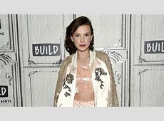 Stranger Things 2 Millie Bobby Brown Once habla de su