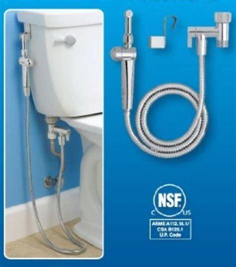 Bidets In America by Handheld Toilet Bidet Personal Hygiene Sprayer Made