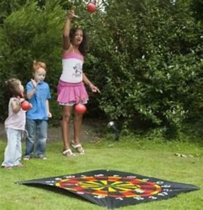 Jeux Geant Exterieur : jeu de fl chettes g ants jeu de plein air g ant jouet pour le jardin ~ Teatrodelosmanantiales.com Idées de Décoration