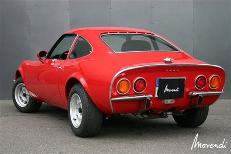 Opel Cars For Sale by 1969 Opel Gt For Sale Classic Car Ad From Collectioncar