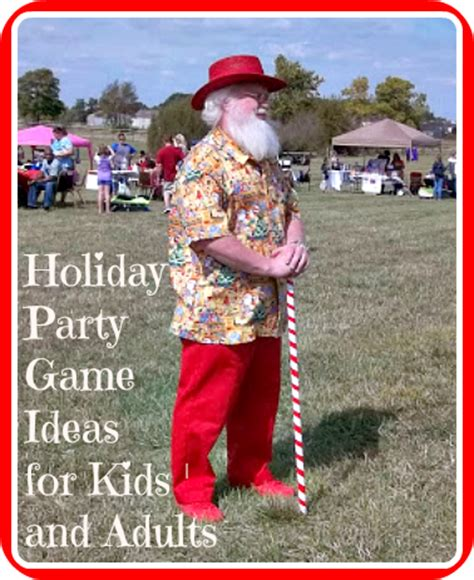 children s christmas party games for the best with these for