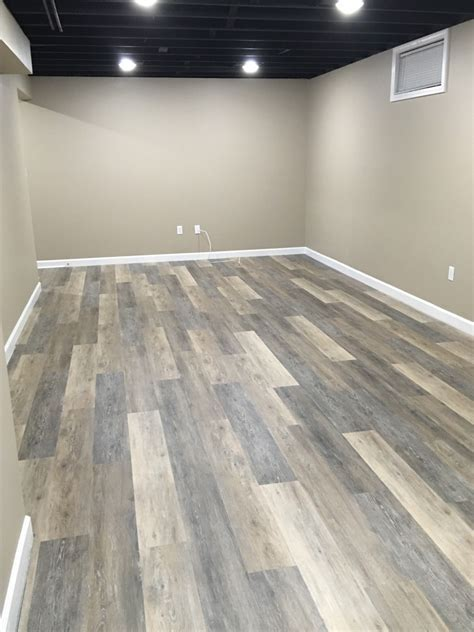 COREtec Plus Blackstone Oak Engineered Vinyl Plank 8mm x 7