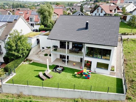 Haus Der Handwerker Ev Referenz Einfamilienhaus In