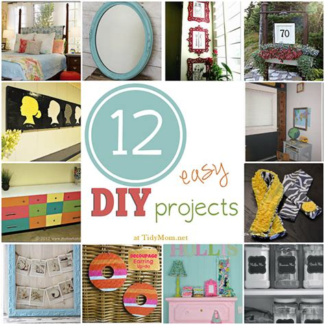 Kitchen Makeover Ideas Pictures - 12 easy diy projects