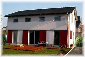 Welche Farbe Für Außenfassade : fassadengestaltung einfamilienhaus grau orange haus deko ideen ~ Sanjose-hotels-ca.com Haus und Dekorationen