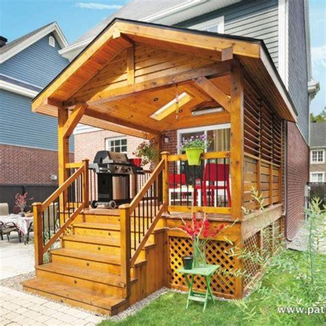 idee de patio en bois patio en bois terrasse en bois montr 233 al patios et cl 244 tures beaulieu