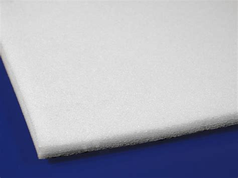 polyethylene closed cell foam durable packaging insulation