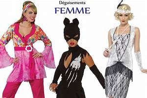 Déguisement Carnaval Original : deguisement pas cher et original ~ Melissatoandfro.com Idées de Décoration